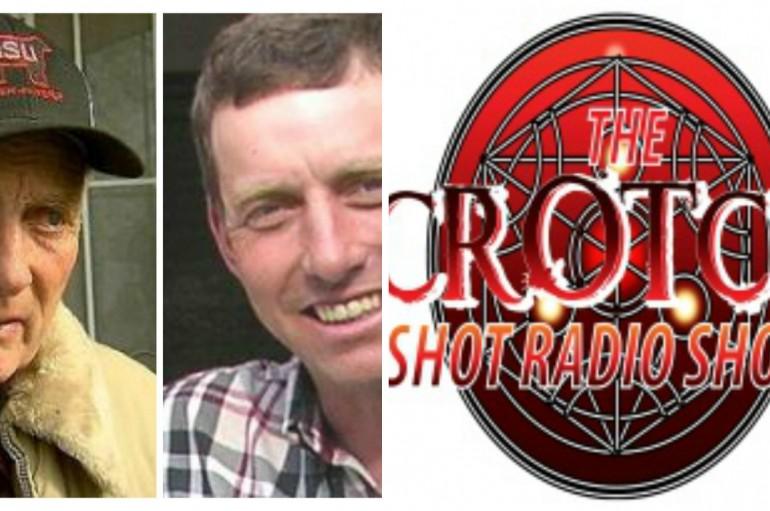 The Statist Turf War: Shane Joins Louis Bee on Crotch Shot Radio