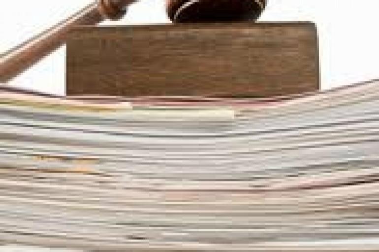 The Libertarian Case for Judicial Transparency