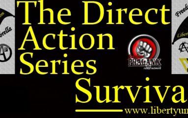 LUA Radio 6.5.16 DAS #17: Survivalism